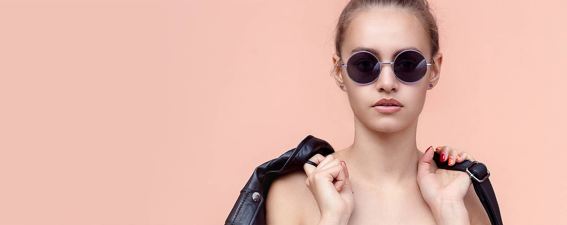 Солнцезащитные очки с коррекцией зрения